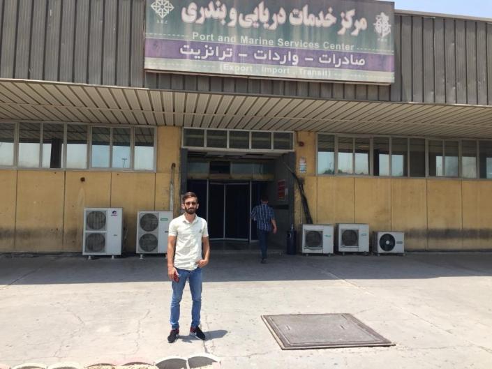 خدمات بازرگانی آذرنیا